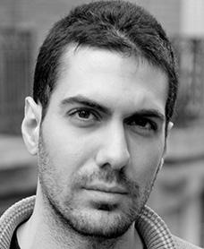 Marc Daoud
