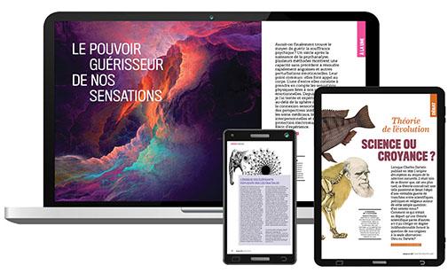 offre magazine nexus