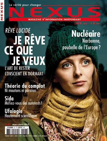 Magazine NEXUS n° 97
