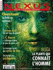 NEXUS n° 98 (mai - juin 2015)