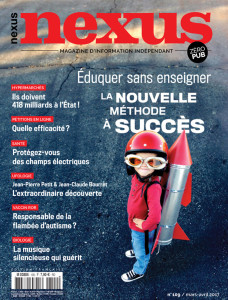 Magazine NEXUS109