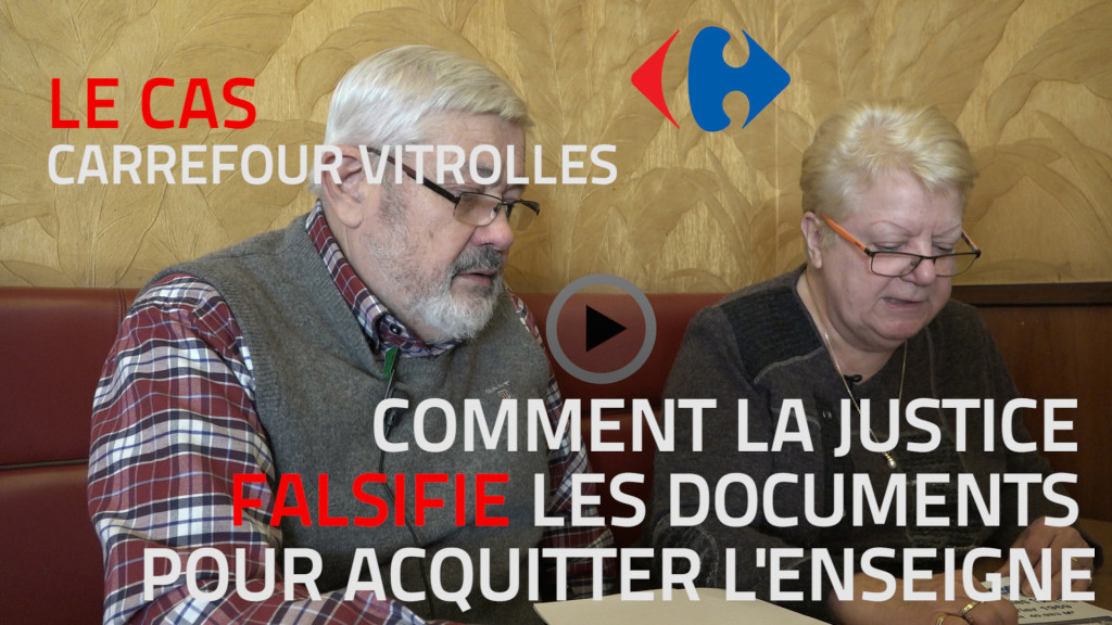 Carrefour Vitrolles -Hypermarchés 418 milliards - NEXUS-109