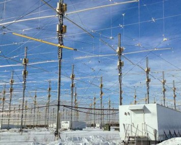 HAARP-High-Frequency-Active-Auroral-Research