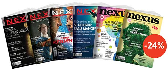 magazine Nexus fev 2017