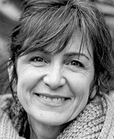 Sylvie Gojard