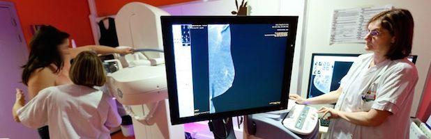 Contrast-enhanced digital mammography