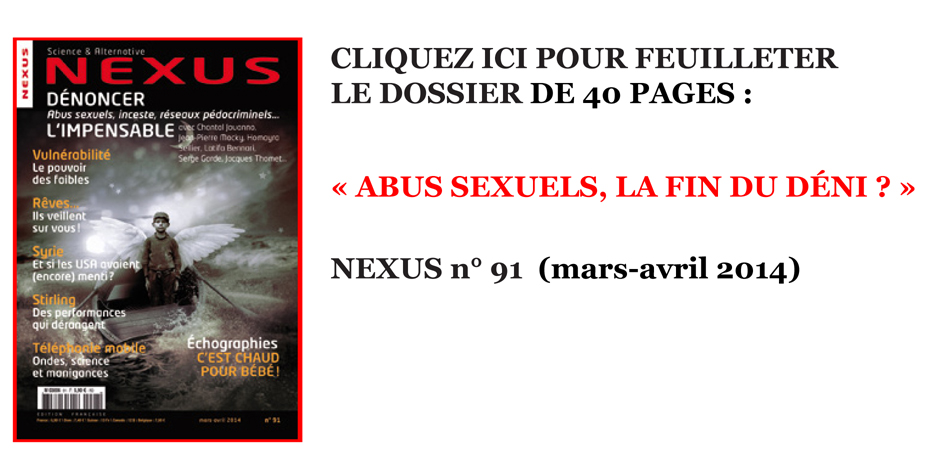 abus sexuels_NEXUS 91