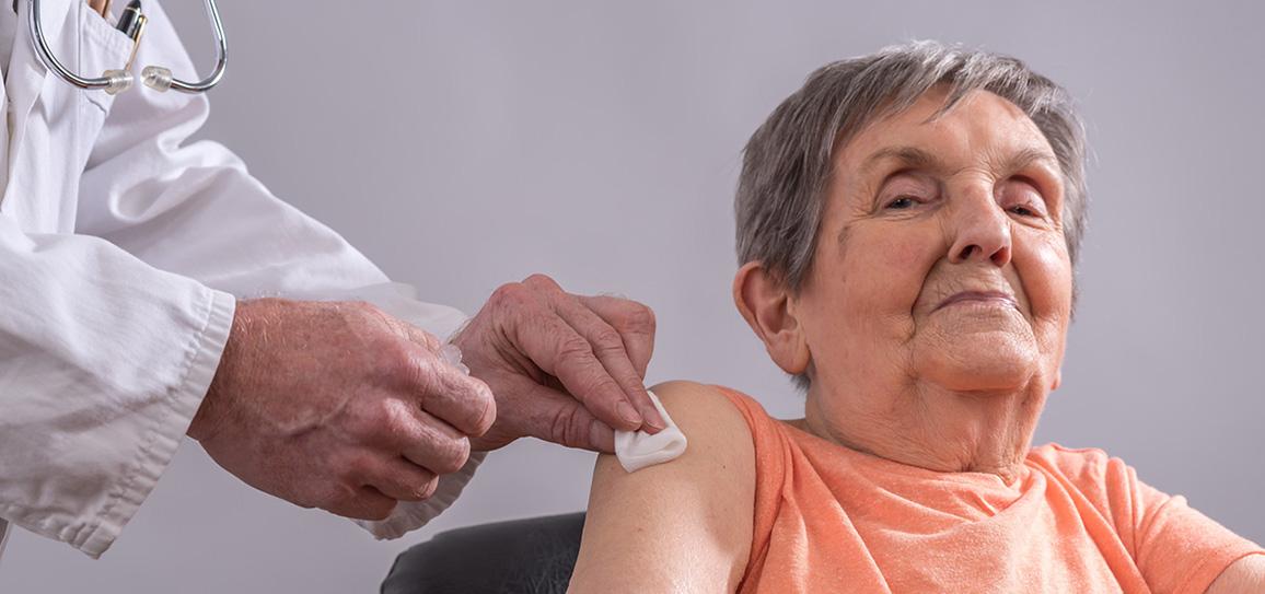 décès personnes âgées vaccinées grippe