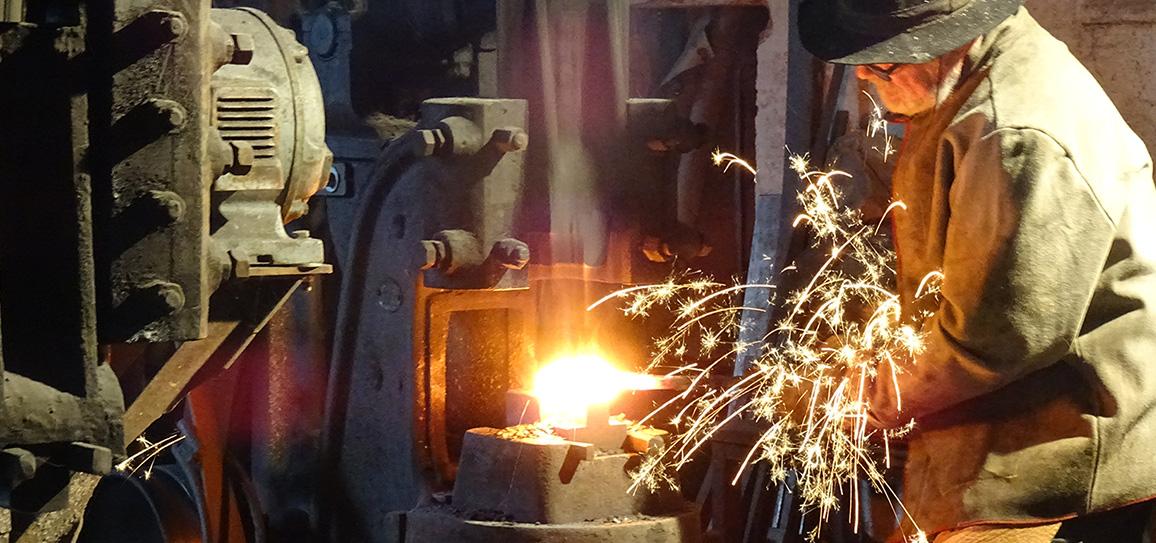 écologie du fer métal premier Nexus 109