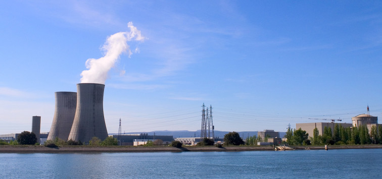 nucléaire gaz radioactifs iode 131 2017