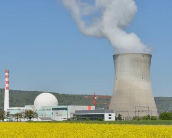 ruthénium nucléaire NEXUS 2017 2017